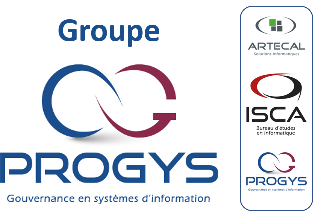 Groupe Progys Email