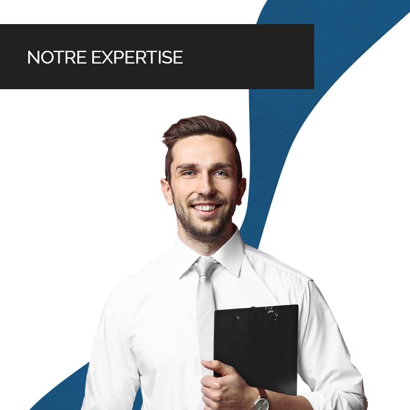 Progys - expertise en système d'information