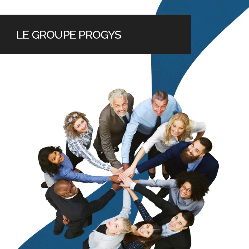 Progys - groupe d'informatique en Alsace Sélestat