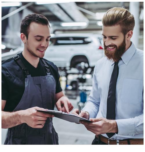 Progys - client - prestation de services