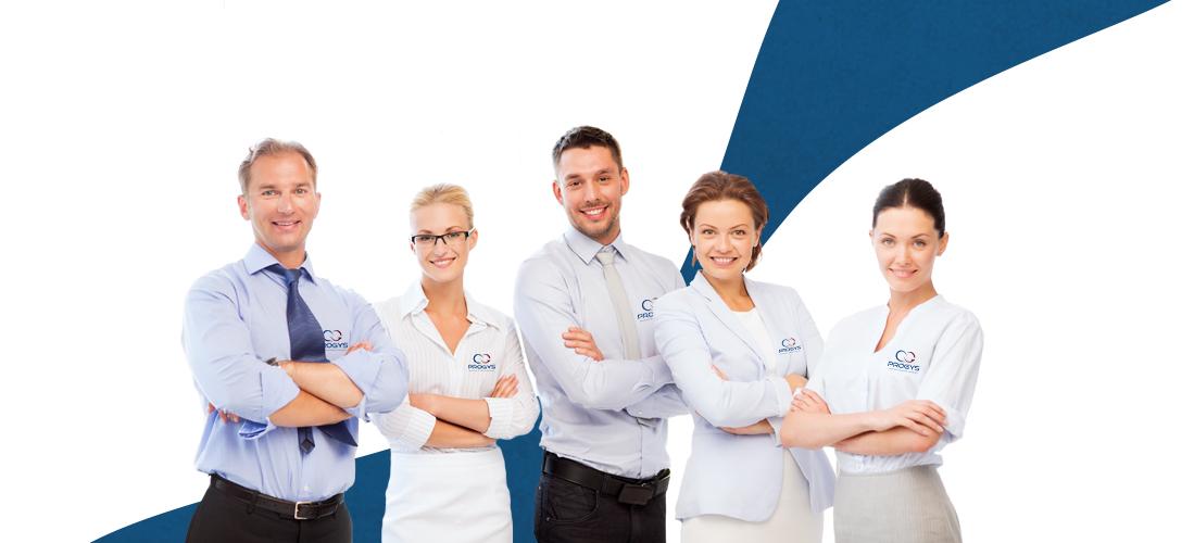 Progys - des consultants experts en management du système d'infromation en Alsace